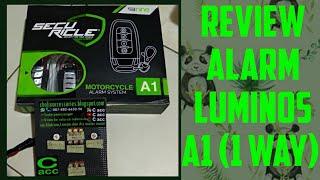 Asslamualaikum wr wb Dalam video ini saya mereveiw alarm 9nine dr luminos, yang spek nya lumayan lengkap, ada silent mode nya, Mohon maaf jika ada ...