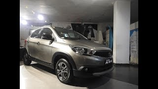 Tata Taigo NRG (ENERGY) 2018 Detailed Review | Price | Specs | Features | What All Changed?