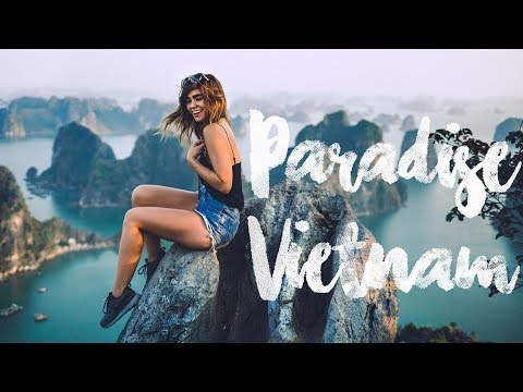 Away Lands - Paradise Vietnam: Hanoi to Ha Long Bay (Official Ad)