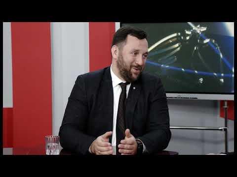 """Актуальне інтерв'ю. Віктор Кривенко - лідер """"Народного Руху України"""""""