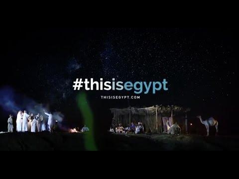 EGYPT TOURISM 2016