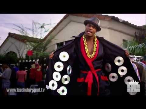 T.I Go Get it music video parody by @kingbach w/ Destorm JustKiddingFilms Billy Sorrels