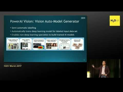 Deep Learning for the Enterprise - Sumit...