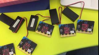 Rube Microbit HD
