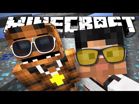 Мини-Игры в Minecraft