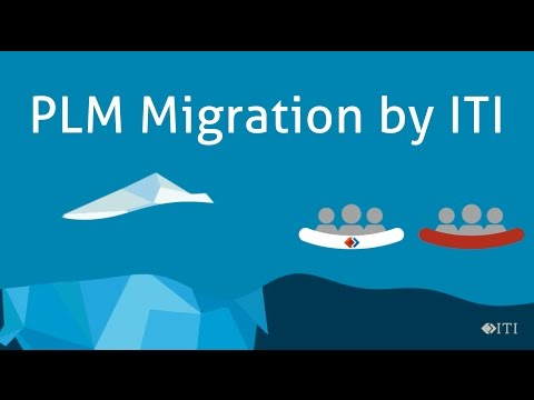 PLM Migration by ITI