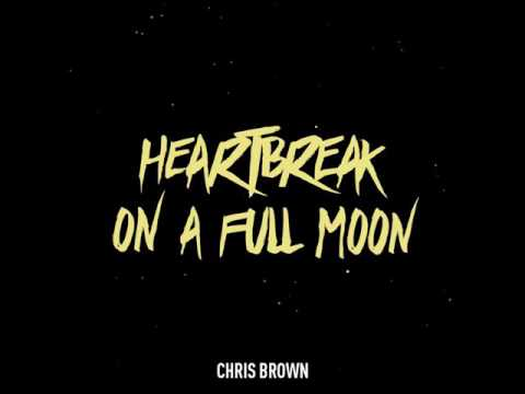Chris Brown - Daddy