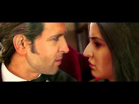 Katrina kiss in BANG BANG FULL HD 1080p