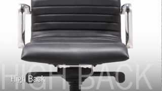 Ergo Venice Slideshow | Comfortable Office Chairs | Ergonomic Office Chairs