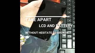 Magic Glue Remover 20ml screen Glue Cleaner lcd & battery glue remover pembersih lem lcd handphone penghancur lem batre tanam dan lcd frame