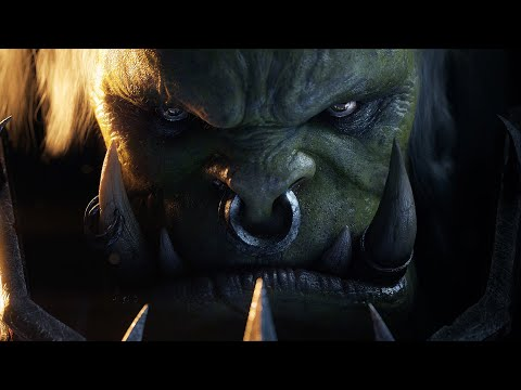 Battle for Azeroth: Varok Saurfang Mak'gora