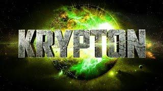 Injustice 2: KRYPTON - Evento de Estreia da Série