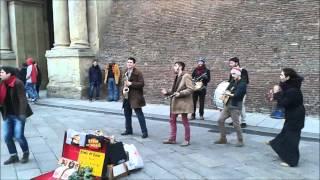"""Rumba de Bodas - """"When the Saints Go Marching In"""" // Bologna"""