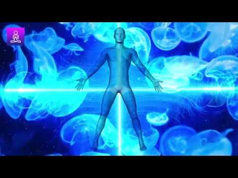 Miracle Tone Healing Music | 528Hz: DNA Stimulation, Cell Regeneration - Binaural Beats