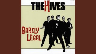 Provided to YouTube by Warner Music Group Black Jack · The Hives Ba...