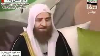 Adnan Aror - Listen to this son of satan and iblis