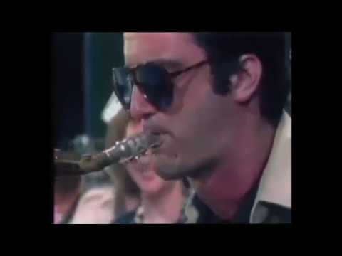 Michael Brecker | solo | Pick up The Pieces | Montreux 1977