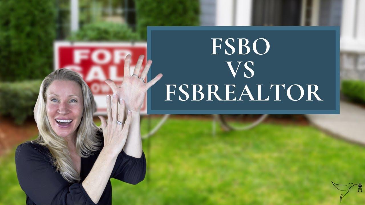 🏡🔑FSBO vs FSBRealtor with Kimmy Rolph, Main Line PA Real Estate Expert🤓