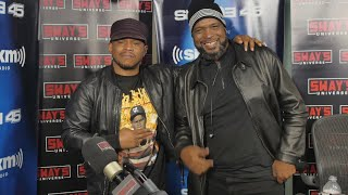 Uncle Luke Talks Fighting The Supreme Court, Never Dissed Flex & Red Alert + 2 Live Crew Break Up