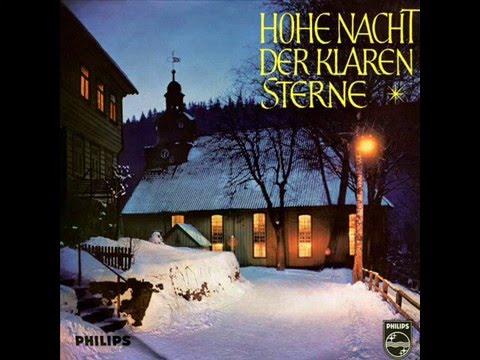 Hohe Nacht der klaren Sterne (Jugendchor Vera Schink)
