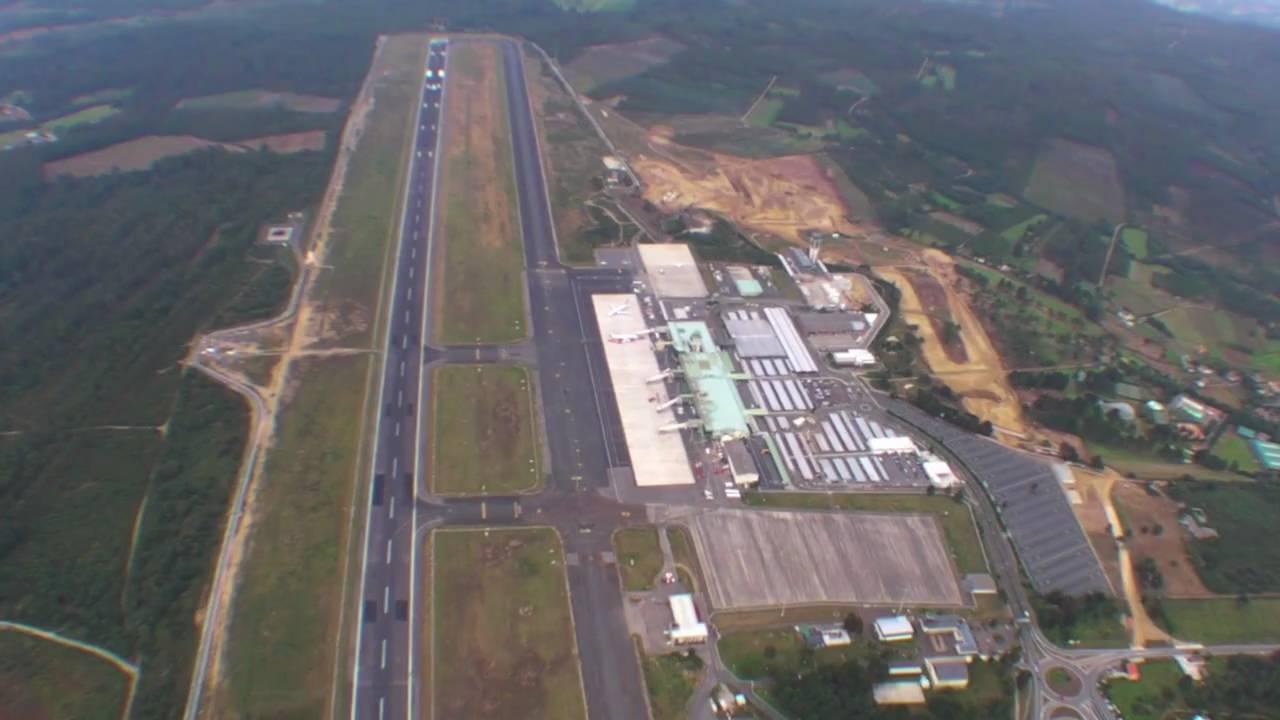Reclamador tramitó más de 800 reclamaciones contra los aeropuertos gallegos
