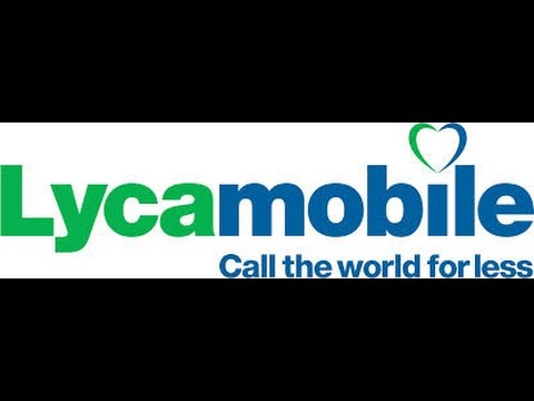 Lycamobile USA Sim Card and Plan