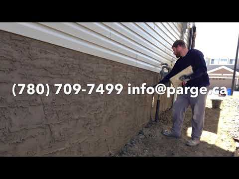 parging-over-poured-concrete-foundation-walls-with-j-and-j-coatings---parging-experts