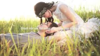 [HD - Official] Dành Cho Em - Hoàng Tôn - Lyrics - Vietsub