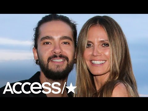 Inside Heidi Klum And Tom Kaulitz's Lavish Second Wedding In Italy