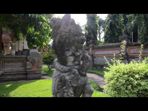 Bali - Museum Semarajaya @ explode.cz