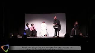 Ecole des planches, association de théâtre en avallonnais