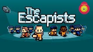 [The Escapists] Vous ne m'arrêterez PAS !