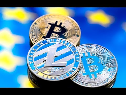 Altcoin Mania/Bitcoin 50MA break needed/Ethos & Airswap on watch