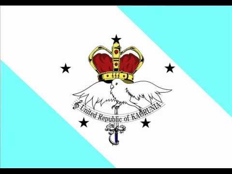 カオルニア連合共和国国歌「共和...