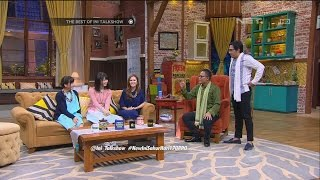 The Best of Ini Talkshow - Yui Yokoyama Dijahili Sule dan Andre YUI 検索動画 19
