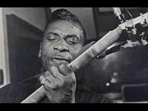 T Bone Walker Shufflin' The Blues