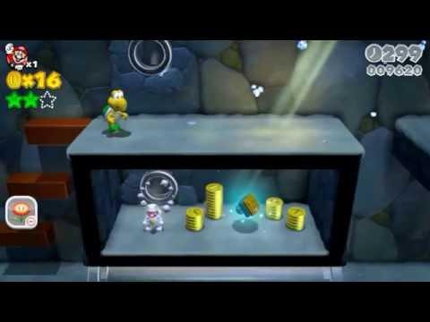 Super Mario 3D World LiquidSky