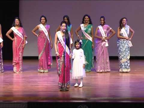 Mrs.Mauritius World 2014/15 Final Show -Part 1