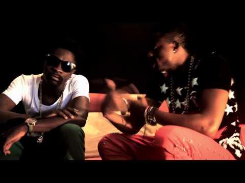 Old Sodja - Don't Mind Them ft. Bandana (Shatta Wale) | GhanaMusic.com Video