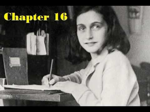 The Diary Of A Young Girl (Chapter 16) Summary in Hindi (Class 10 ...