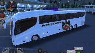 Bus Simulator Araba Oyunları, Araba Oyunları Izle, Araba Park Etme