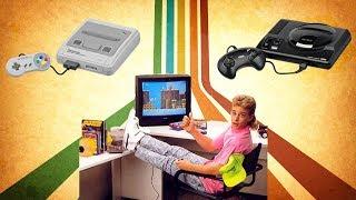 5 Probleme mit Videospielen, die ich als Kind nicht kannte
