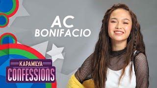 Kapamilya Confessions with AC Bonifacio | YouTube Mobile Livestream