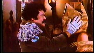 Trailer Galaxina 1980