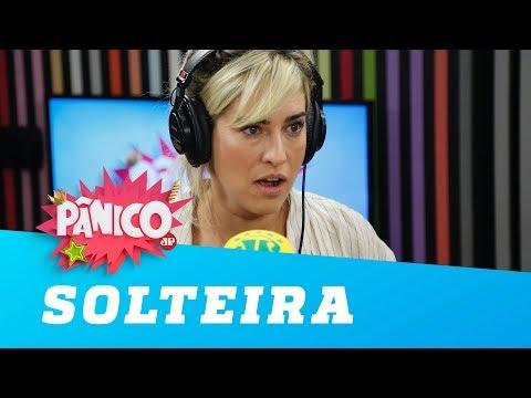 Solteira, Fe Paes Leme Explica Fim Do Namoro