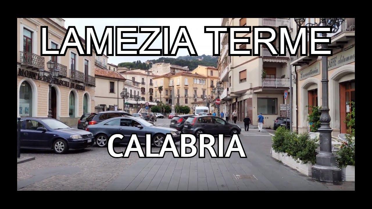 Lamezia Terme - Italy Calabria [MUSIC] - YouTube