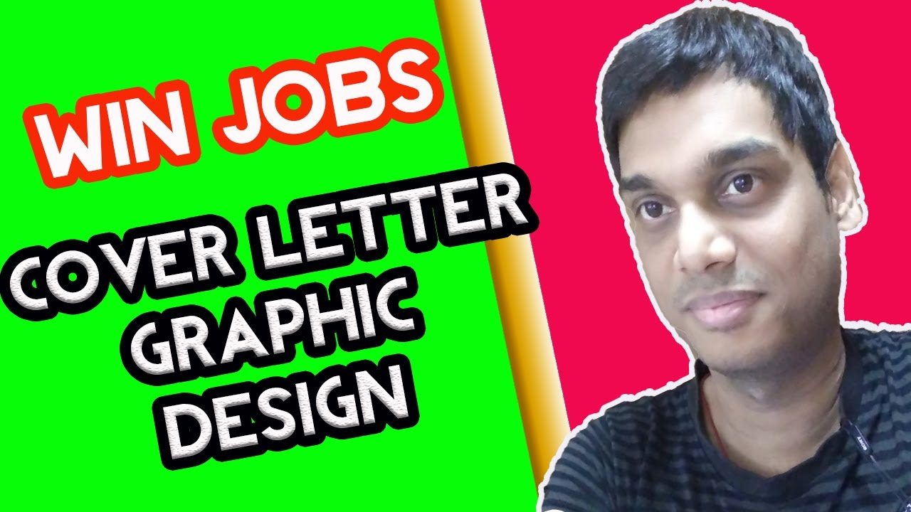 Upwork Sample Cover Letter For Graphic Design  Win Jobs On