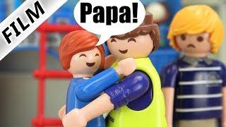 Playmobil Film deutsch ONKEL STEFAN JULIANS PAPA? Martin Vogel nicht sein echter Vater?Familie Vogel