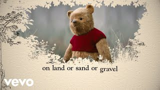"""Goodbye, Farewell (From """"Christopher Robin""""/Official Lyric Video)"""
