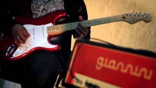 Ministerio Gump - Extravagant Intimacy -  Thiago Ferraz - A Serenata